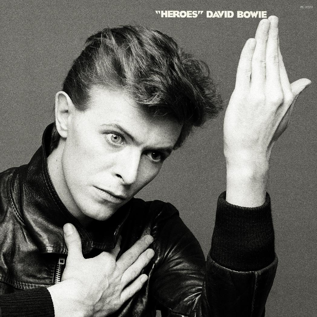 DAVID BOWIE un homme cent visages 12