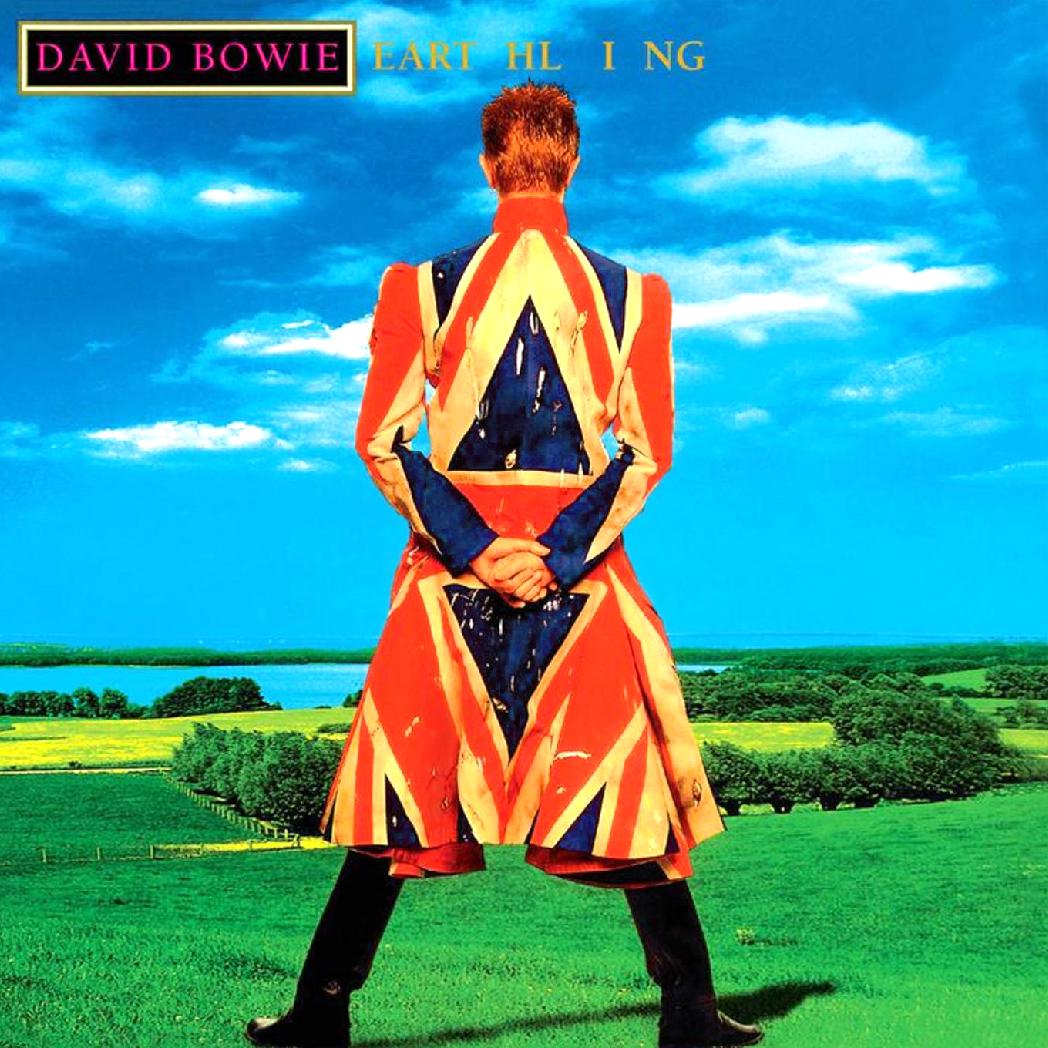 DAVID BOWIE un homme cent visages 20