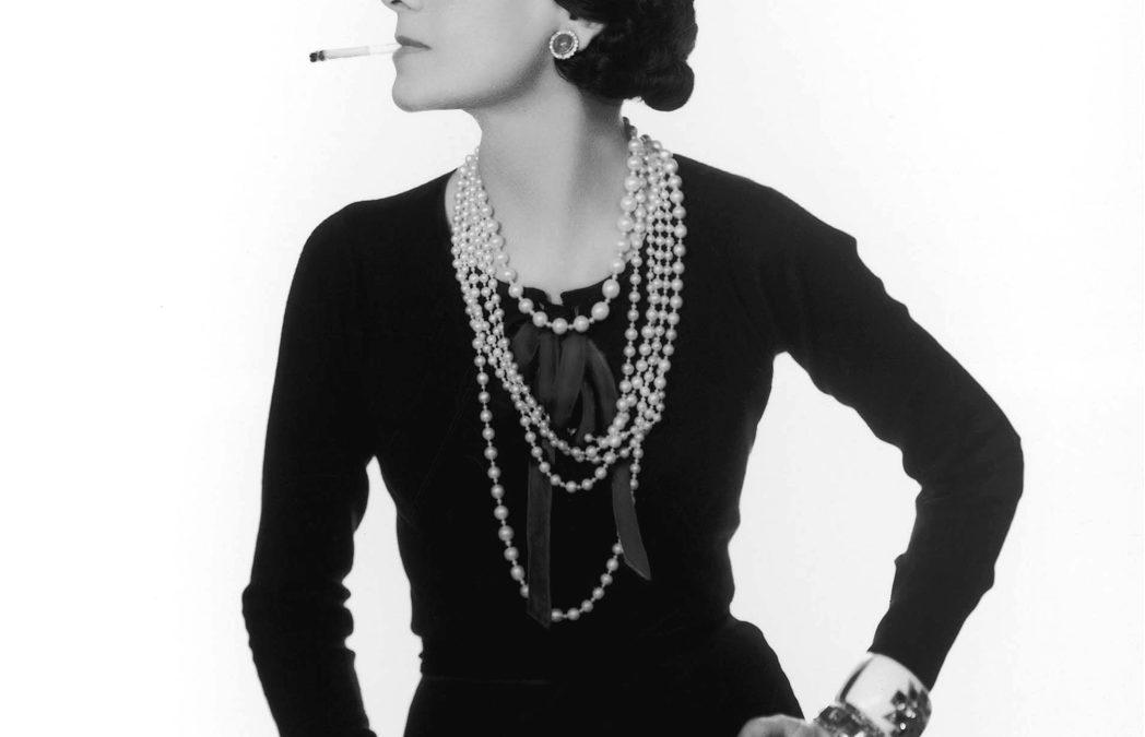 Chanel à la mode
