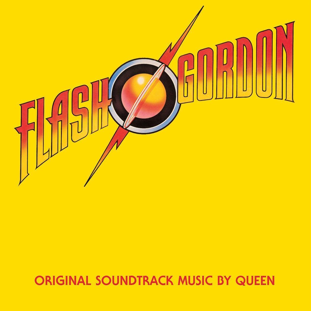 B.O. flash gordon