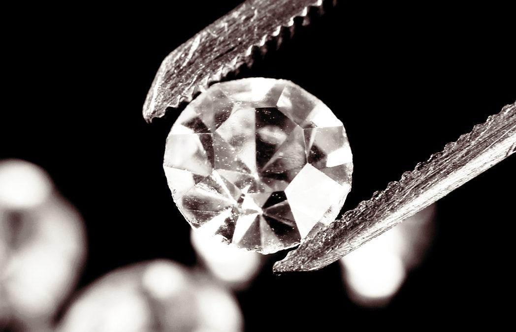 Diamants éternels